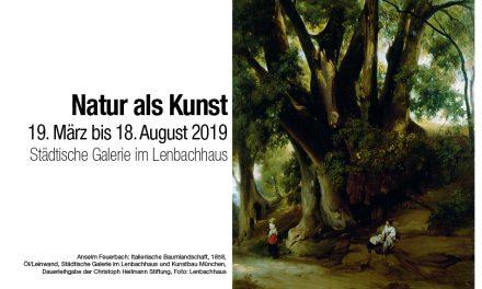 Natur als Kunst. Landschaft im 19. Jahrhundert in Malerei und Fotografie