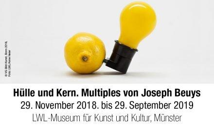 Hülle und Kern. Multiples von Joseph Beuys