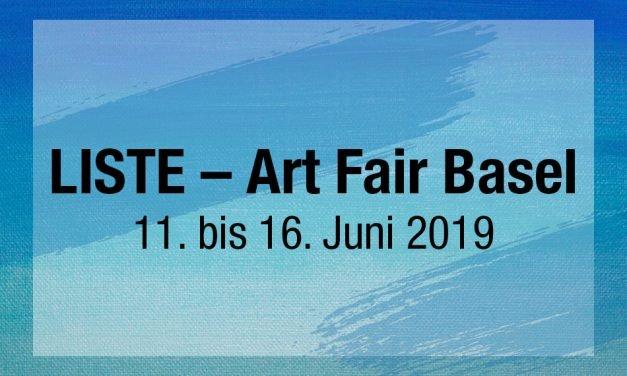 LISTE – Art Fair Basel