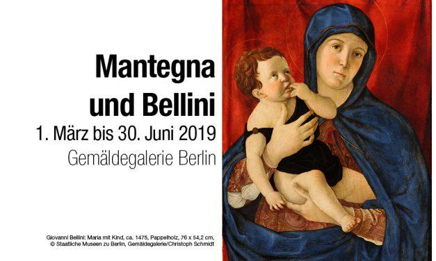 Mantegna und Bellini. Meister der Renaissance