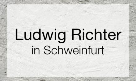 Ludwig Richter – Schöne heile Welt