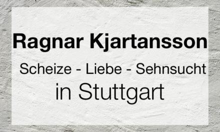 Ragnar Kjartansson: Scheize – Liebe – Sehnsucht