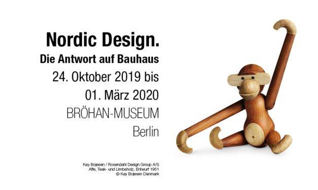 Nordic Design. Die Antwort auf Bauhaus