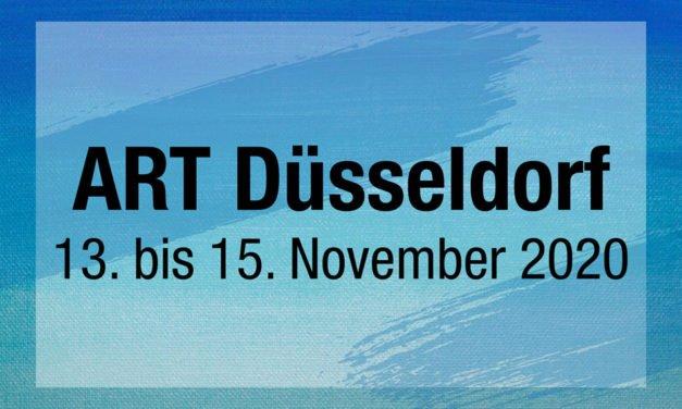 ART Düsseldorf 2020