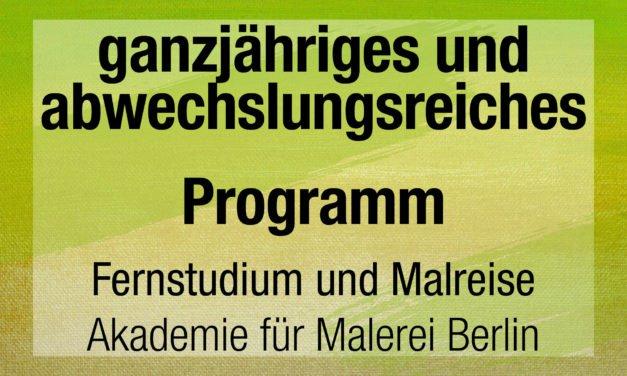 Akademie für Malerei Berlin