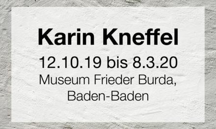 Karin Kneffel