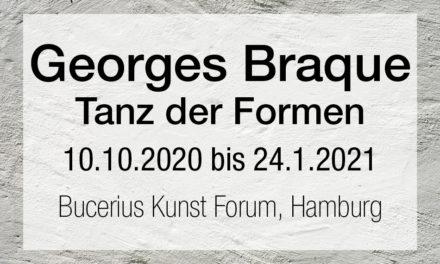 Georges Braque – Tanz der Formen