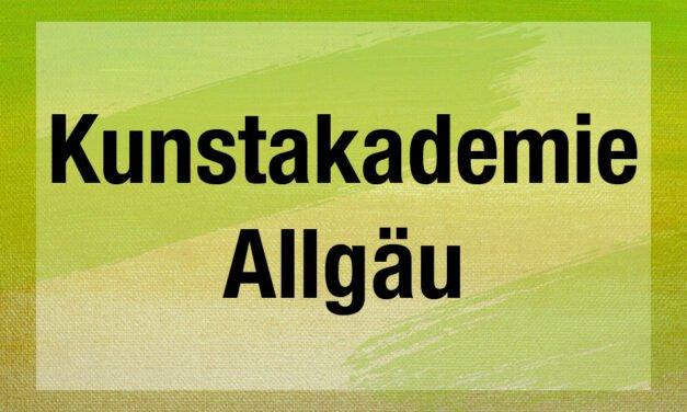 Kunstakademie Allgäu