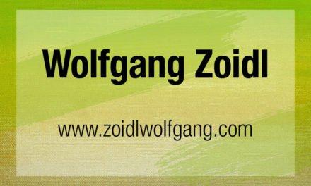 Wolfgang Zoidl