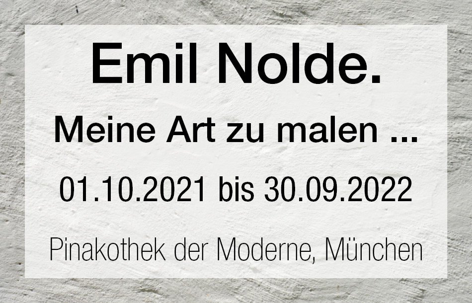 Ausstellung-Banner