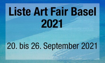Liste Art Fair Basel 2021
