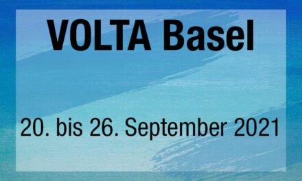 VOLTA Basel 2021