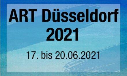 ART Düsseldorf 2021