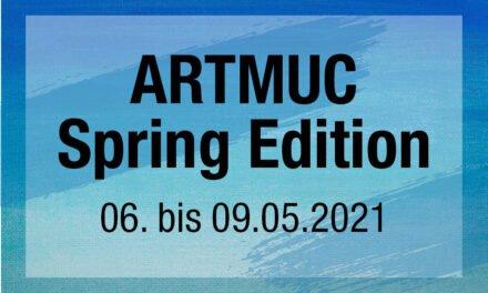 ARTMUC – Spring Edition