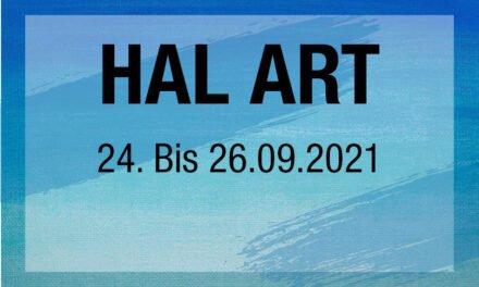 HAL ART – Kunstmesse für Bildende und Angewandte Kunst
