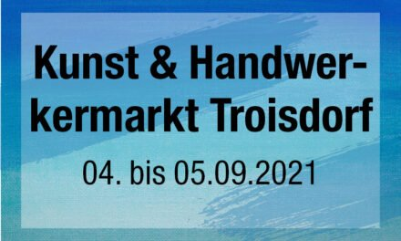 Kunst & Handwerkermarkt Troisdorf