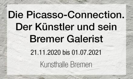 Die Picasso-Connection. Der Künstler und sein Bremer Galerist